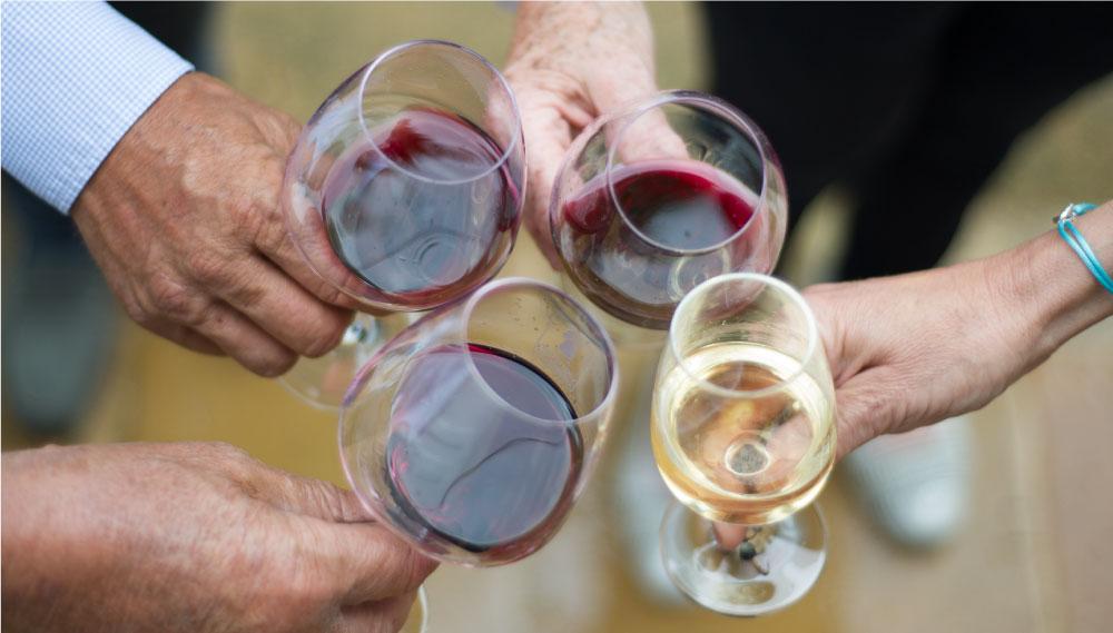 degustation-vins-blancs-et-rouges